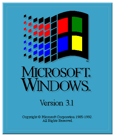 Windows3.1